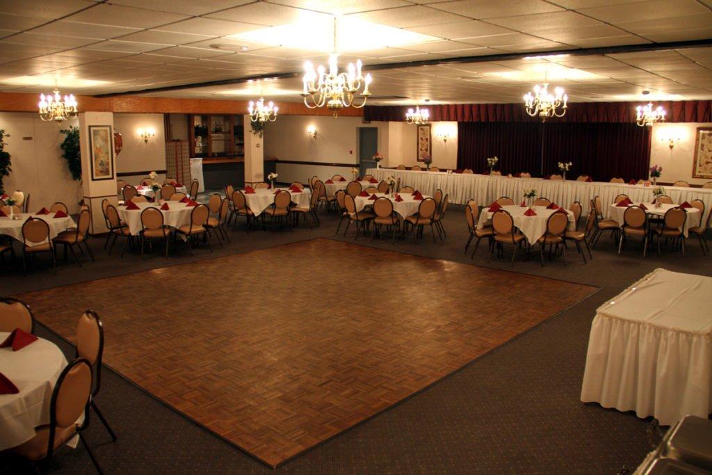 Banquet Hall 08