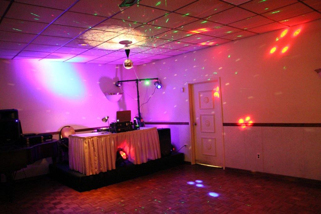 DJ Dancing 03